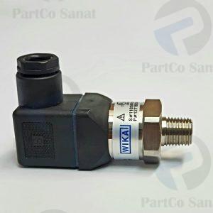 ترانسمیتر فشار 01 پارتکو صنعت