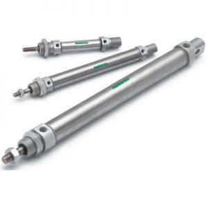 جک پنوماتیک قلمی پارتکو صنعت - جک قلمی